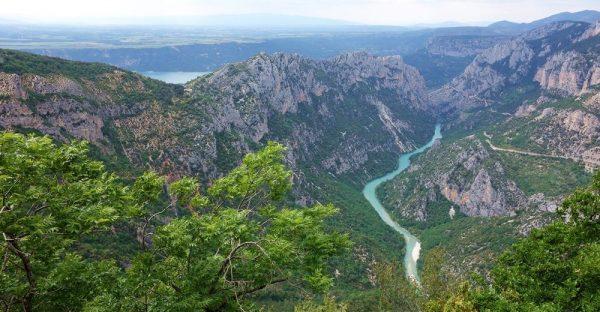 Comment préparer vos prochaines vacances sur les Gorges du Verdon ?