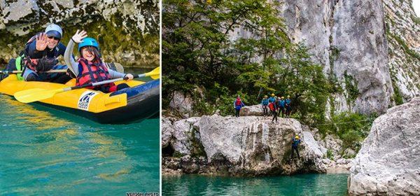 Toutes les bonnes raisons de choisir les Gorges du Verdon comme destination de vacances
